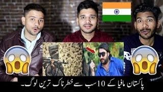Haider TV | Top 10 Most Powerful People Of Pakistan | Pakistans Don's - Haider TV