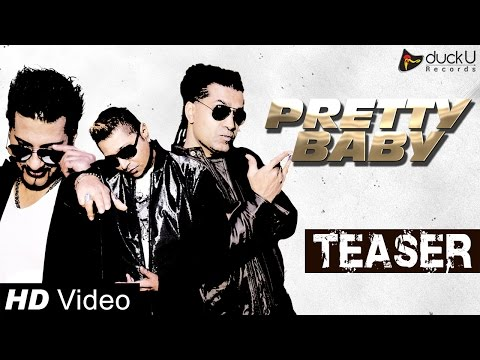 Pretty Baby - Bally Sagoo | Taz Stereo Nation Feat. Apache Indian || Latest Punjabi Songs 2015