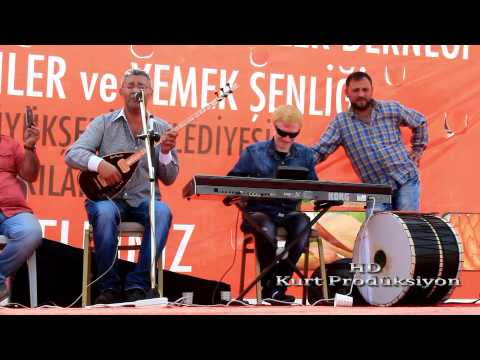 DAMARDAN  HARBİ ARABESK 2015 -EYÜP KARABEY -ZORUMA GİDİYOR -Kurt Prodüksiyon
