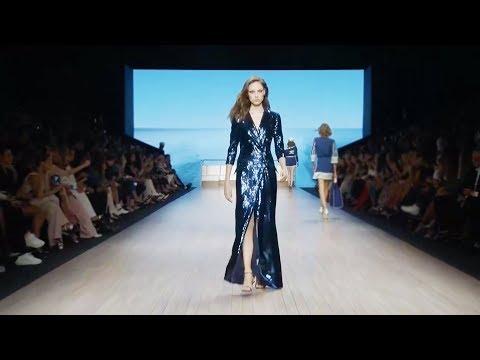 Elisabetta Franchi | Spring/Summer 2020 | Milan Fashion Week