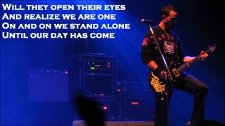 Open Your Eyes by Alter Bridge Lyrics