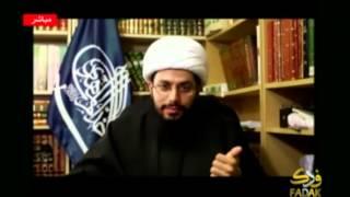 لماذا لم يقتص الامام علي من عمر الذي قتل الزهراء؟