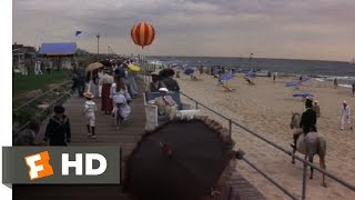 Ragtime (8/10) Movie CLIP - Atlantic City (1981) HD