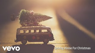 Michael Forster - Driving Home for Christmas (Piano Version)