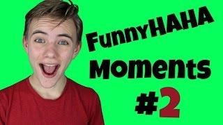 Video FunnyHAHA Moments #2 download MP3, 3GP, MP4, WEBM, AVI, FLV Juni 2017