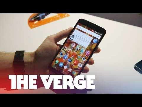 Android 5.0 Lollipop Review