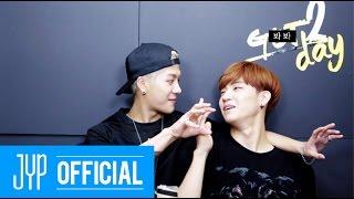 [GOT2DAY] #18 JB + Jackson