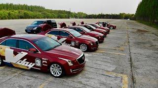 China Trip Cadillac #KRSTDRFT drift lifestyle vlog #230