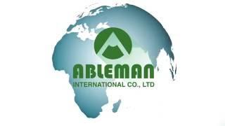 Ableman International Ltd.