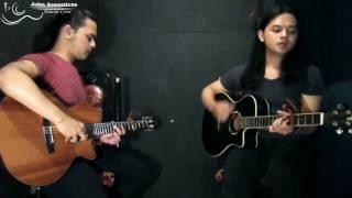 Virgoun - Surat Cinta Untuk Starla [Instrumental Acoustic Cover-Tanpa Vocal]