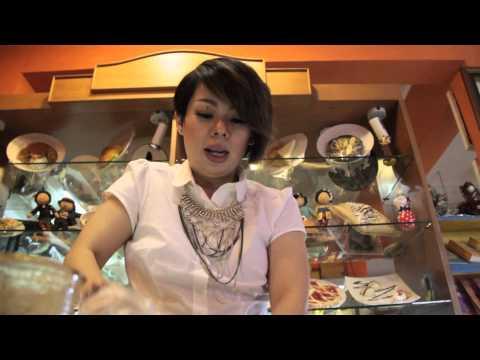 Made in Indonesia - Kreasi Aneka Miniatur Makanan