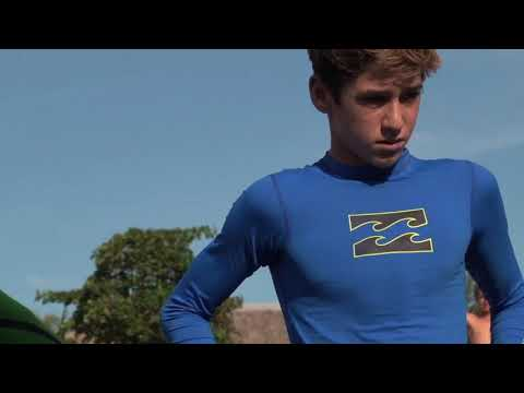SURFER- Training Days