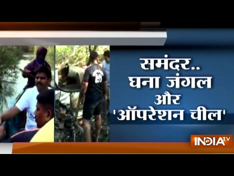 Yakeen Nahi Hota: Maharashtra Police Officers...