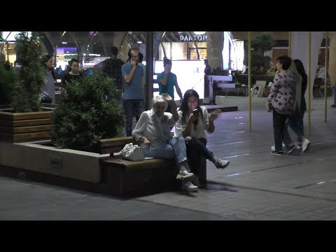 Yerevan, 25.09.18, Th, Video-2, Minchev Hyusisain.