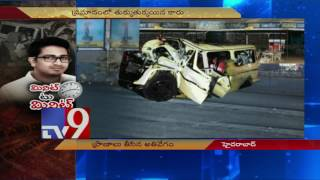Nishith Death : Minute to minute reconstruction - TV9