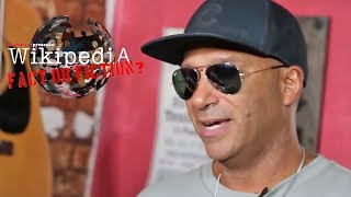 Tom Morello - Wikipedia: Fact or Fiction?