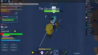 STABBING People with the magic blunderbuss!! ft. bestgameplayer273 - ROBLOX Arcane Adventures