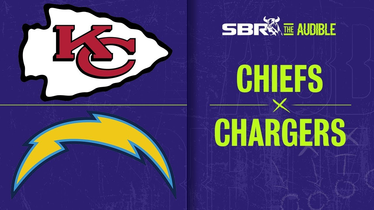 Chiefs vs. Chargers odds, prediction, betting trends for 'Monday ...