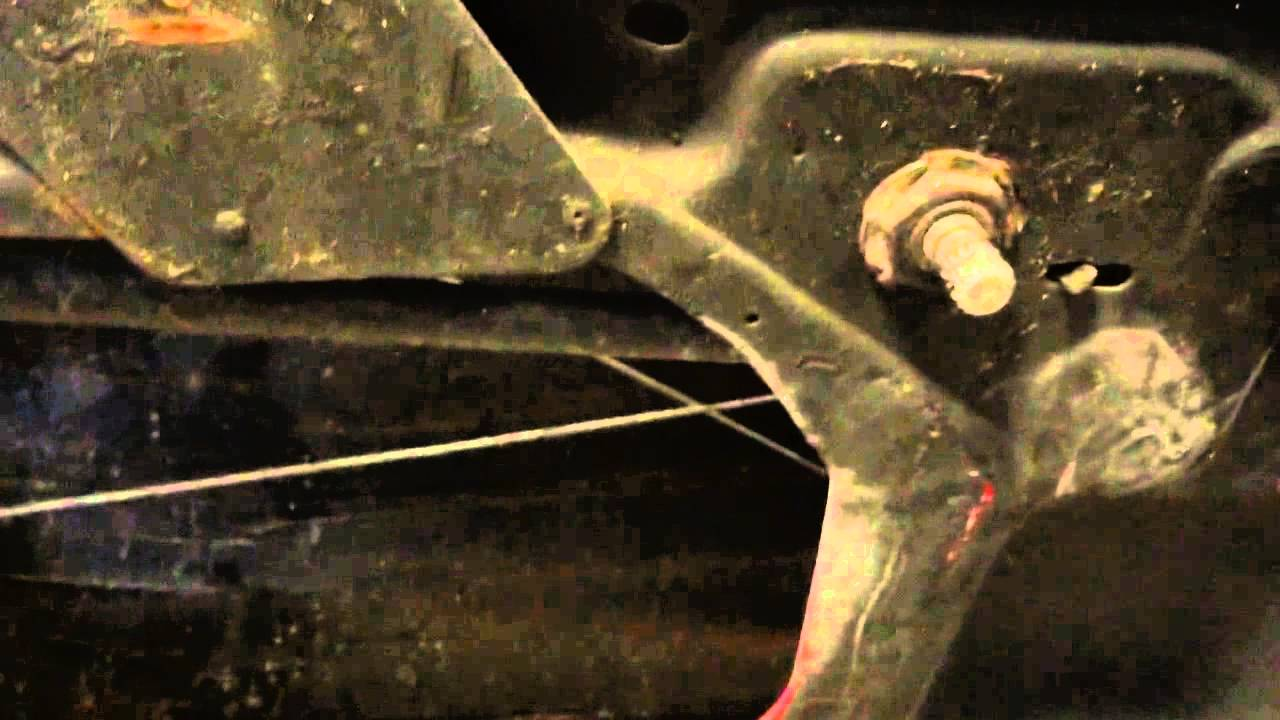 Alfa Romeo Bertone Window Mechanism Youtube Gt 1300 Junior Restoration Windscreen Wiper Motor