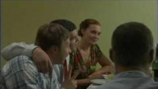 Песня сотрудников ГРУ из сериала Псевдоним Албанец 2