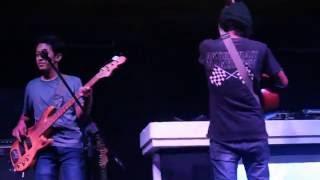 Baixar Ismam Saurus - Limbah (live at terminator)