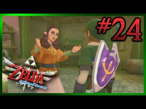 'Dirty Work' - Legend of Zelda: Skyward Sword [#24]