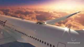 Aircraft SkyDeck Option 2 - Windspeed Technologies