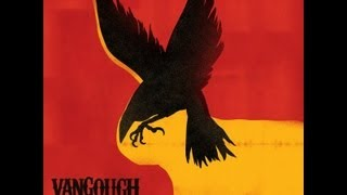 NEW Vangough EP - Acoustic Scars Preview