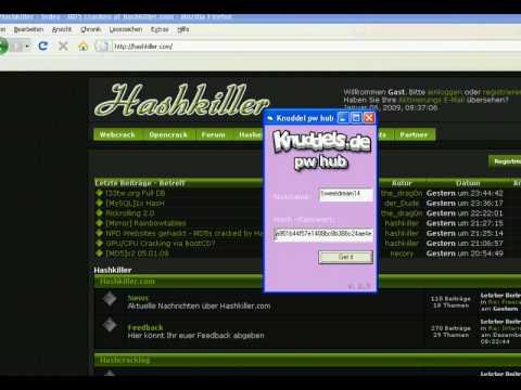 Knuddels Hack