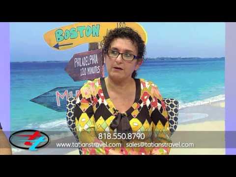 Tatiana's Travel Ep.23