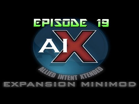 Battlefield 2 AIX MOD 2.0 w/MrMegaEnergy | Episode 19 | Town Battle | HD