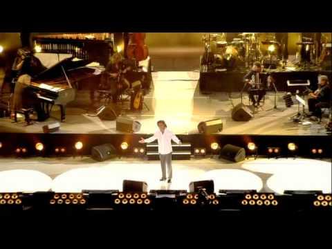 Roberto Alagna / Sicilian / полный концерт