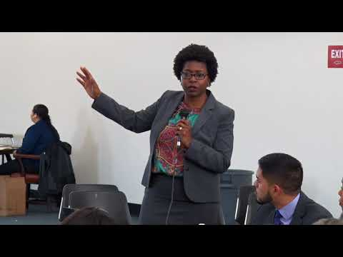 Bronx Currents: Bronx Borough Board Meeting March 22nd, 2018