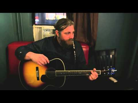 The White Buffalo - Fire Don't Know / BB Guns and Dirtbikes (Before The Concert)