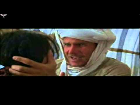 When The Going Gets Tough (Indiana Jones Music Video)