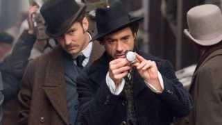 Hans Zimmer - Sherlock Holmes I & II (main themes) HD