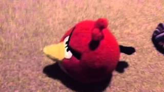 Angry Birds Video 2 King Pig Strikes back