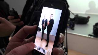 HTC One X, S and V at MWC 2012 - Which? first look