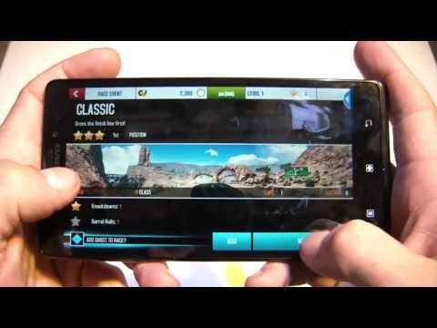 Lenovo K910 Vibe Z: Unboxing and Review - ElectroFame