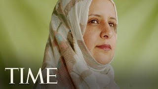 Radhya Almutawakel On The War In Yemen, Human Rights, Staying Positive & More | TIME 100 | TIME