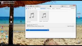 Как установить рингтон на iPhone c помощью iTunes