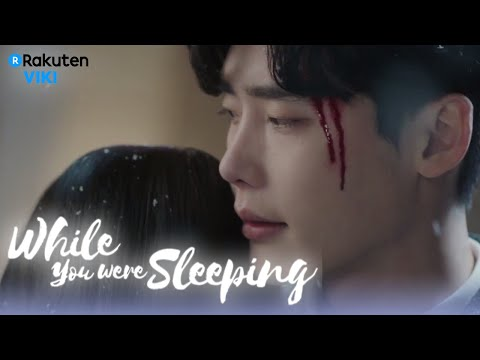 While You Were Sleeping - EP1 | Lee Jong Suk & Suzy First Hug [Eng Sub]
