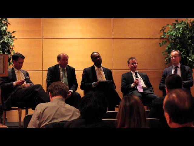 WITA TPP Series: TPP in the States- Panel Q&A pt. 2 2/18/16