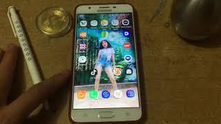 Tik Tok - Hướng dẫn Cài đặt hình nền Video Cực Đẹp cho Android như SamSung, LG, SONY, OPPO..