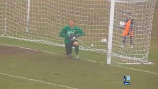Serie D Girone D Fiorenzuola-Rimini 0-1