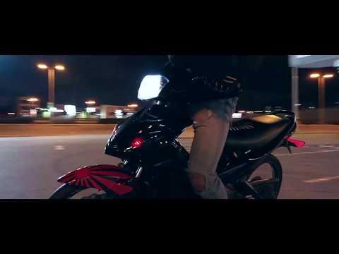 Yamaha Crypton x - ''A fun night at the parking lot''