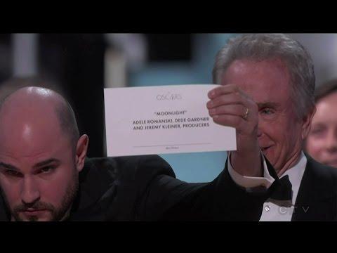 Adum & Pals: The 2017 Academy Awards