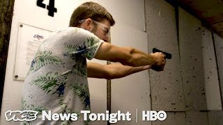 The Gun Rights Advocates Suing Dick's For Not Selling Them A Gun (HBO)