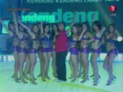 Kendeng Kendeng Will Time Big Time