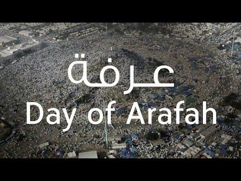 الدعاء يوم عرفة مستجاب لشيخنا عبد الرزاق البدر حفظه الله Youtube